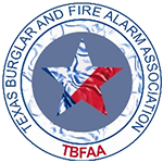 Texas Burglar and Fire Alarm Association